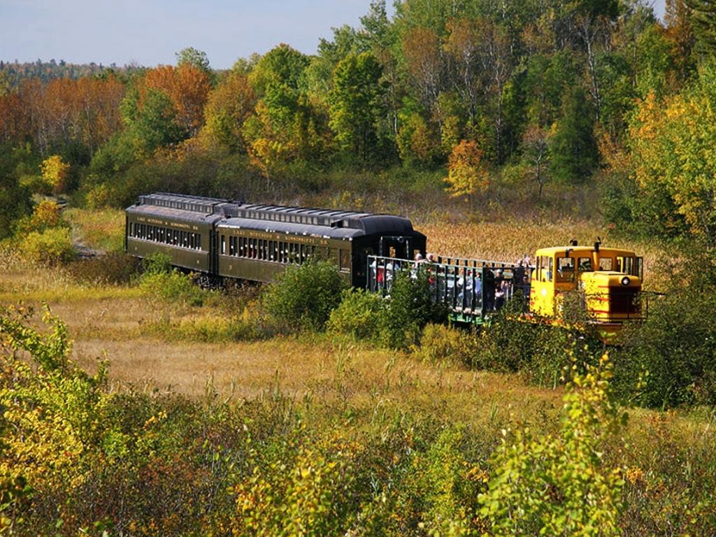 Lake Superior & Mississippi Railroad
