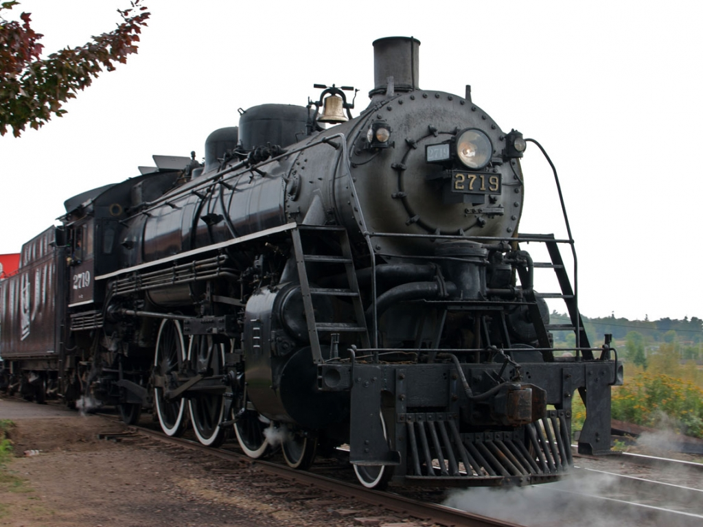 North Shore Scenic Railroad Duluth